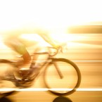 Interval training includes bursts of high-intensity efforts sandwiched by periods of less activity.