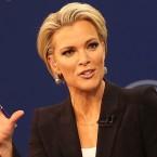 Fox News anchor Megyn Kelly speaks with Republican presidential candidate Sen. Ted Cruz on Jan. 28.