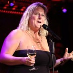 """Bridget Everett says her live act is about """"the power of owning your own body."""""""