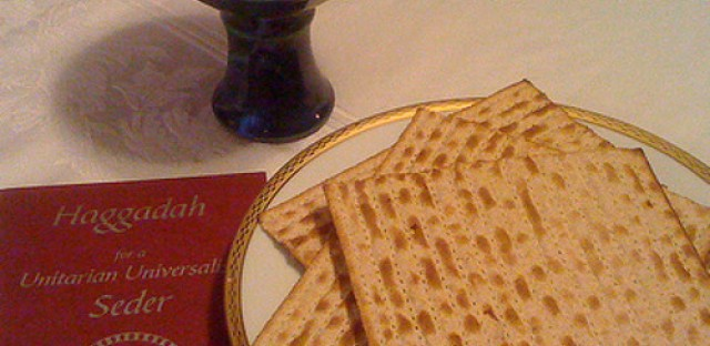 Digging into the deeper meanings of Passover