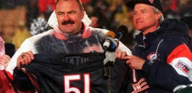Are you ready for some football? Top 'Monday Night' games in Bears history