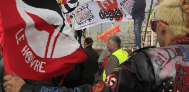 Protesters cry foul over proposed G8, NATO restrictions