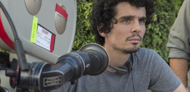 Damien Chazelle won an Academy Award for best screenplay for his previous film, Whiplash.