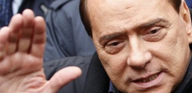 Could the former Italian prime minister actually go to prison?