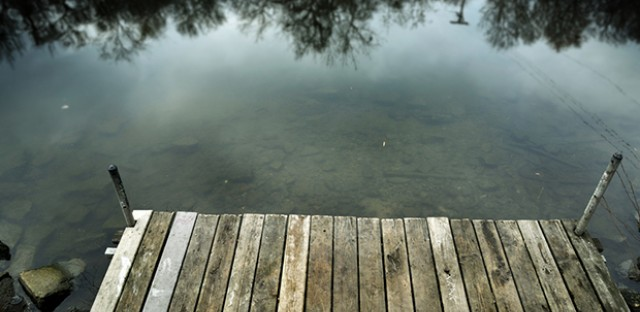 River Shallows: Photo of the day - December 11, 2012