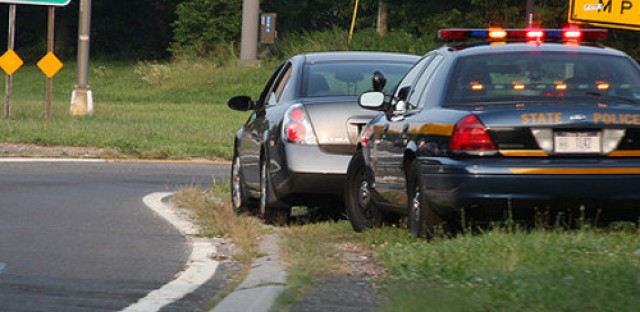 Rules of the traffic stop: Understanding your rights