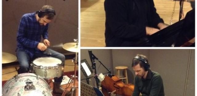 Daniel Knox premieres music from his upcoming album