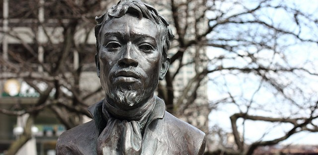 Founder of Chicago: Photo of the Day - April 9, 2013