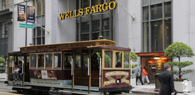 Planet Money : #728: The Wells Fargo Hustle Image
