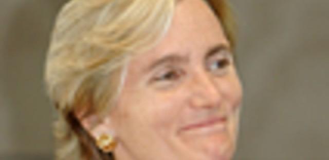 Breakfast Keynote with Susan Davis of BRAC USA