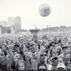 DNA Info Radio Chicago : How do people sneak into Lollapalooza?! Image