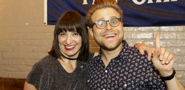 Ask Me Another : Adam Conover: Adam Fixes Everything Image