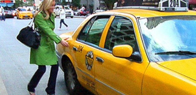 Rideshare and cab driver share tales from the road