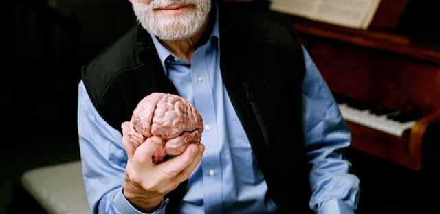 """StarTalk Radio : Extended Classic: """"Are You Out of Your Mind?"""" with Oliver Sacks Image"""