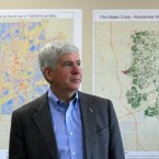 Gov. Snyder Says He Will Not Resign Amid Latest Release of Emails