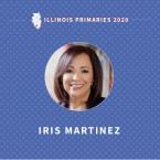 Iris Martinez Wins the Democratic Primary for Cook County Circuit Court