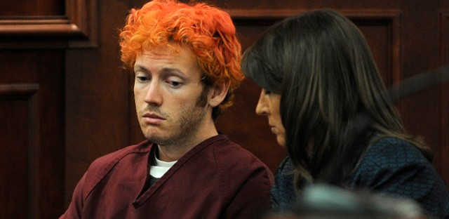 Al Gini argues that criminals like accused Colorado shooter James Holmes are beyond society's forgiveness. But what about other wrong-doers?