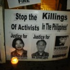 Extrajudicial Killings and Torture Continue in the Philippines