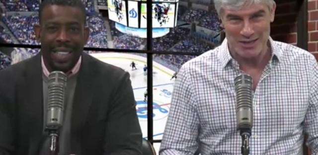 StarTalk Radio : #ICYMI: Hockey: Physics on Ice (Part 1) Image