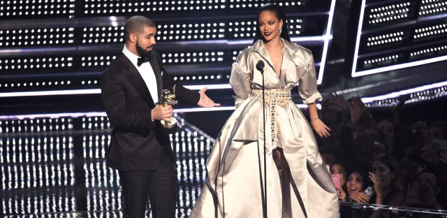Pop Culture Happy Hour : Small Batch: MTV's Video Music Awards 2016 Image