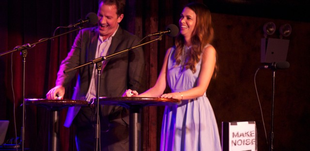 Ask Me Another : Sutton Foster: Really, Anything Goes (R) Image