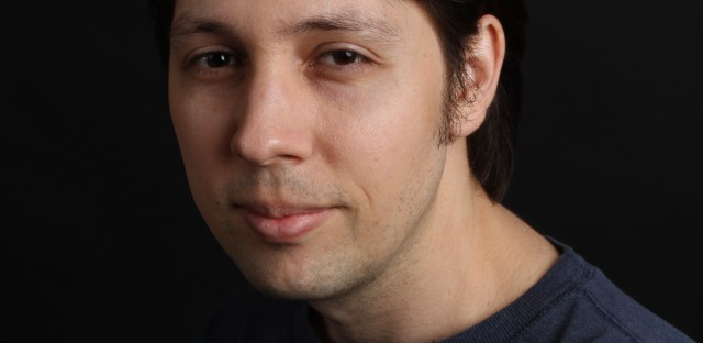 David J. Peterson has created languages for shows and films like Game of Thrones, Thor: The Dark World and Defiance. He is also the author of Living Language Dothraki.