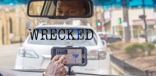 'Wrecked' follows the story of a Chicago Uber driver from South Sudan as he struggles against haunting memories of Sudan's 20-year civil war. The play runs May 19-28 at Prop Thtr in Chicago's Avondale neighborhood.