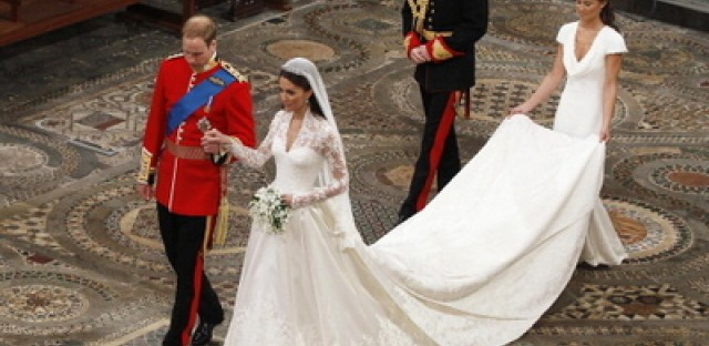 News at a glance: Photos from April 28, 2011 (Royal wedding edition)