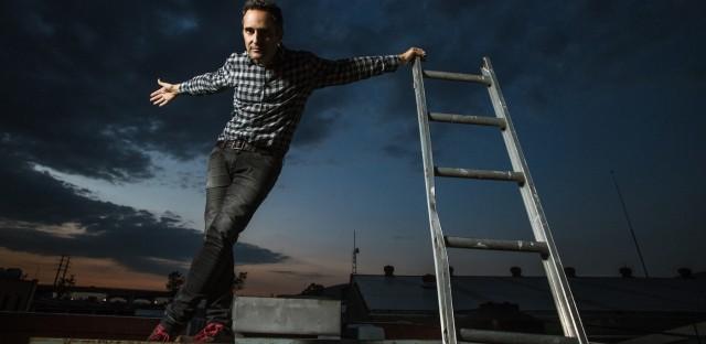 Alt.Latino : Guest DJ Jorge Drexler: Uruguayan Music That Shaped His Vision Image
