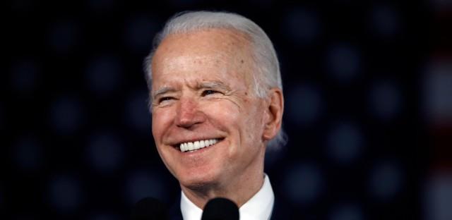 Joseph Biden Pushes Pete Buttigieg Out Of Democratic Nomination Race