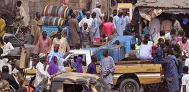Boko Haram violence could threaten Nigerian elections