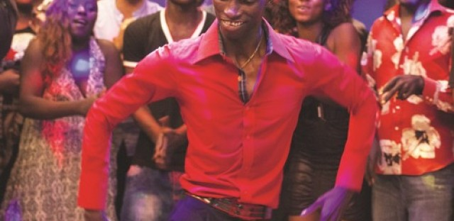 Chicago film festival highlights films from Africa