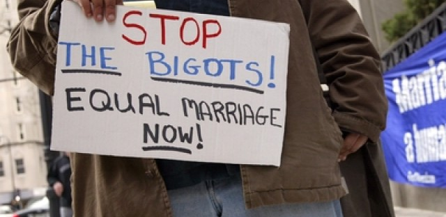 The challenges facing civil unions in Illinois