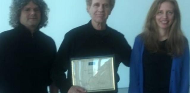 Author Shalom Auslander & Moment Magazine's Memoir Awards