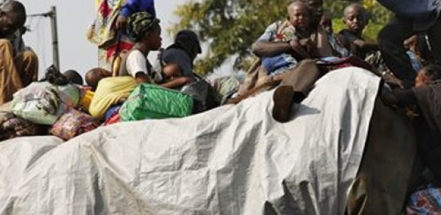 Violence continues in Central African Republic despite the presence of peacekeeping troops