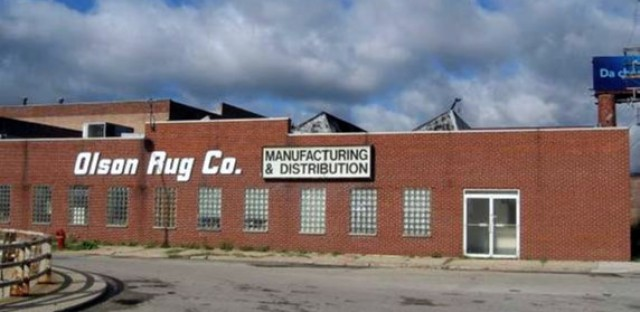 Olson Rug Company
