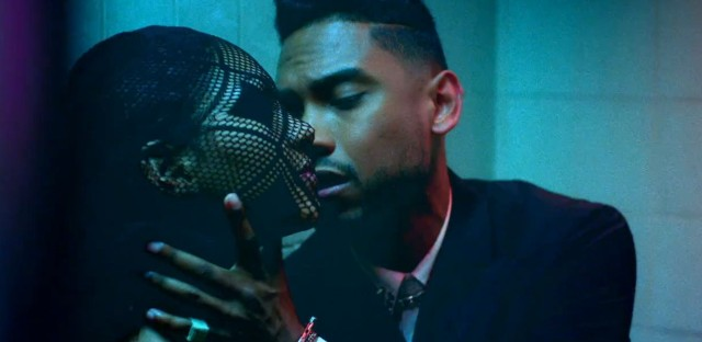 Miguel proves to be a potent voice in R&B
