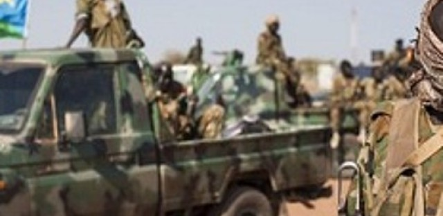 Conflict continues in South Sudan