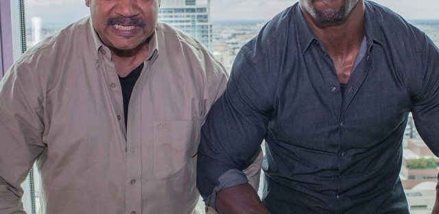 StarTalk Radio : The Science of Fitness, with Terry Crews Image