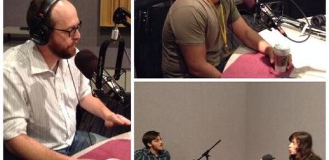 New WBEZ podcast PleasureTown is part cable drama, part early radio program