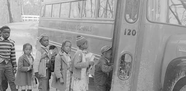 Morning Shift: School resegregation in the 21st century
