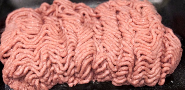 """Jury selection began Wednesday in a defamation case over ABC News' 2012 reports on a South Dakota meat producer's lean, finely textured beef product, which critics dubbed """"pink slime."""""""
