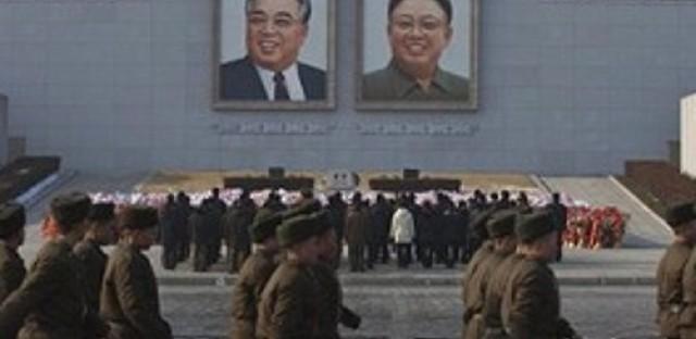 North Korea remembers Kim Jong II