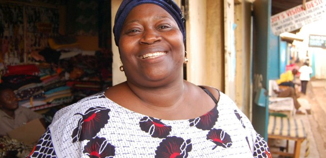 Mobile Money Revolution Aids Kenya's Poor, Economy