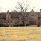 19th-century mansion in west suburban Wheaton that's been home to a convent since 1948