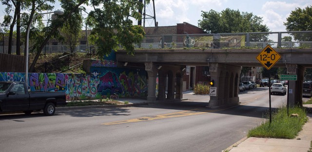 Bloomingdale Trail, the 606, Chicago