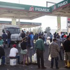 Planet Money : #899: Mexico Fights The Fuel Pirates Image