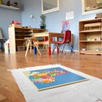 Illinois lawmakers approved $50 million in additional money for preschool this year, but some programs in needy school districts were slashed because those funds were given out through a competitive grant process.