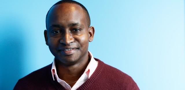 James Kassaga Arinaitwe