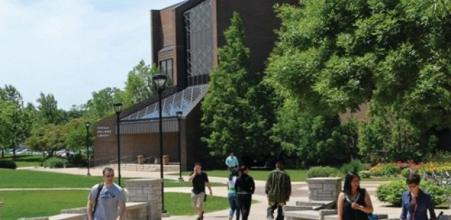 NEIU looks to expansion, but some neighbors say slowdown